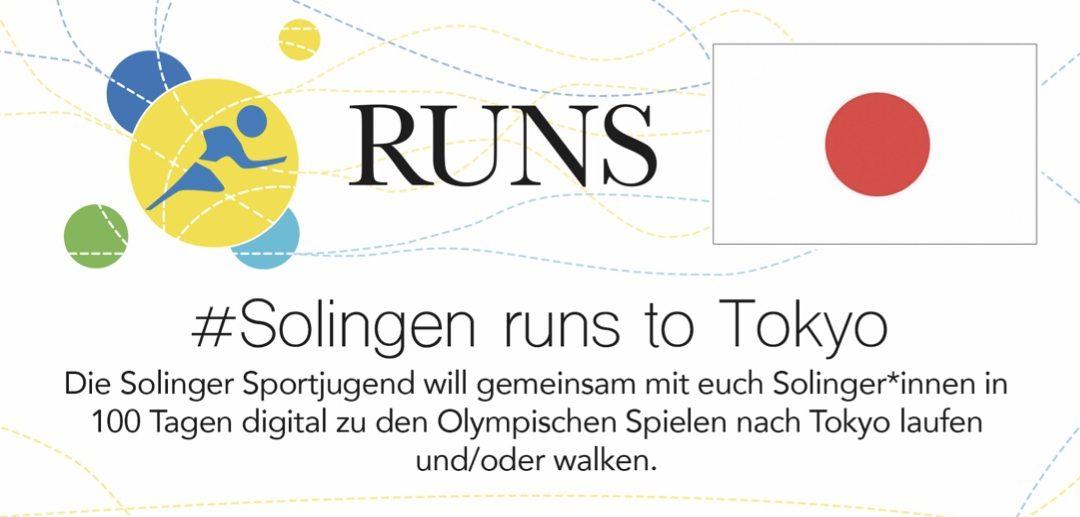 Gemeinsame Aktion mit dem Solinger Sportbund e.V.