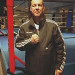 Andre Sobecki Boxtrainer in Solingen