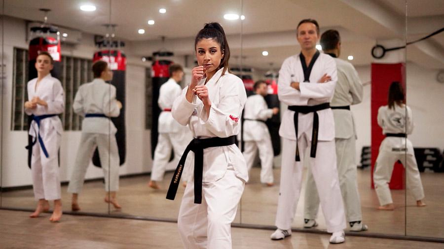 Taekwondo Galerie 3