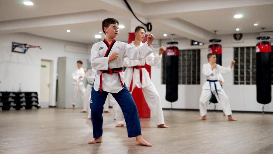 Taekwondo Galerie 4