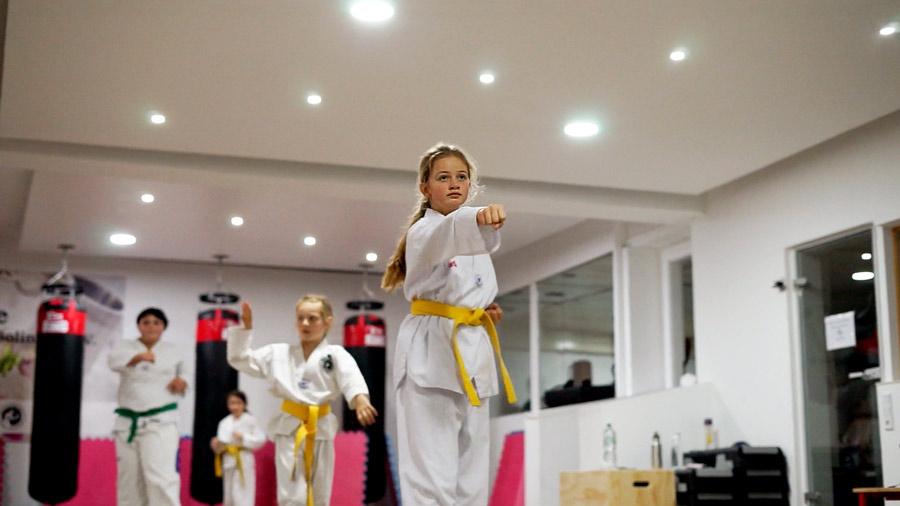 Taekwondo Galerie 5