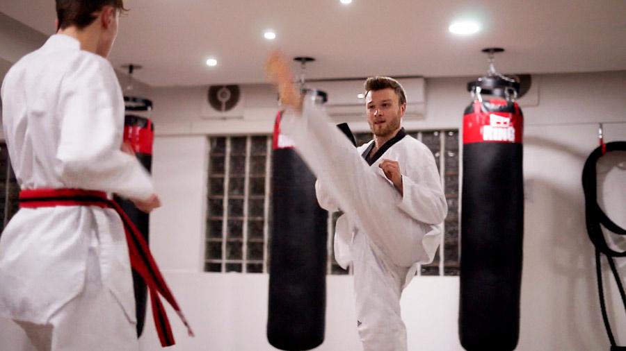 Taekwondo Galerie 6